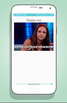 Catch Me Outside howbout prank apk screenshot