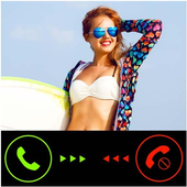 Fake Call Prank 2 icon
