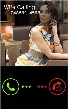 Fake Call Prank 2 apk screenshot