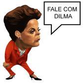 Fale com Dilma icon