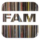 FAM - Music icon