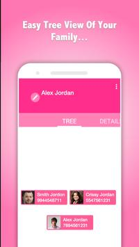 Relatives - Family Search Tree apk screenshot