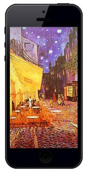 Famous Paintings apk screenshot