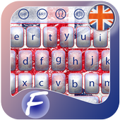 UK Keyboard icon