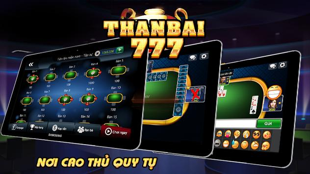 TB777 - Game Bai Doi Thuong poster
