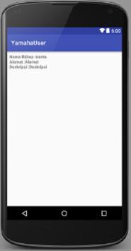 RShop Finder apk screenshot