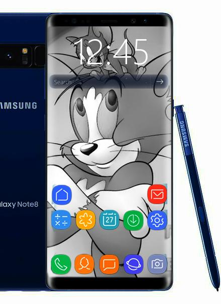 Tom And Jerry Cartoon Wallpapers Hd 4k For Android Apk Download