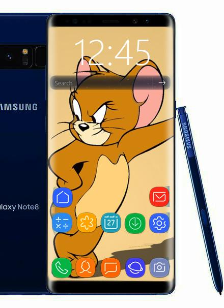 Tom And Jerry Cartoon Wallpapers Hd 4k For Android Apk