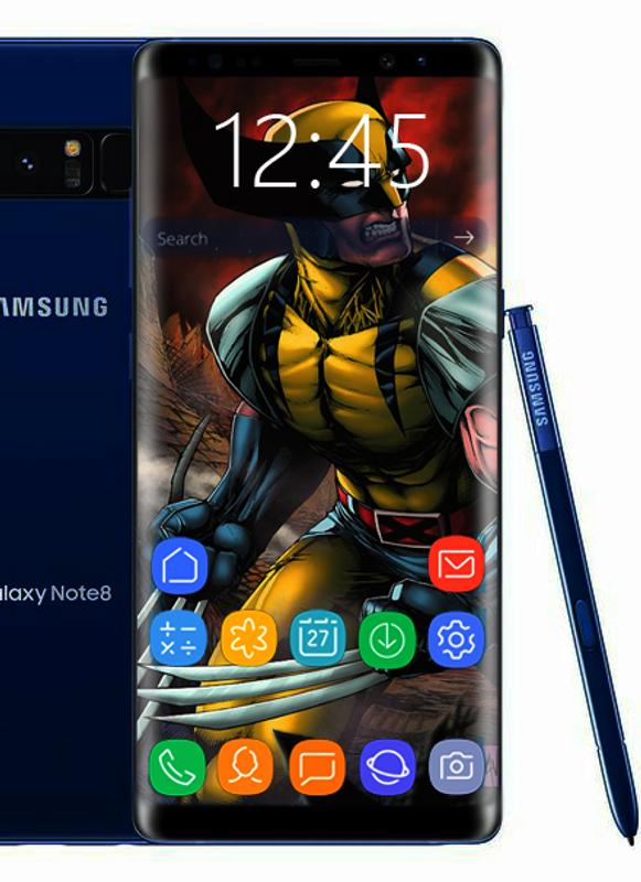 Wolverine Wallpapers For Android Apk Download