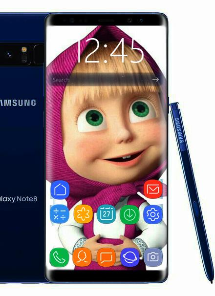 Masha Wallpapers Hd 4k For Android Apk Download