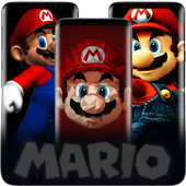 Super Wallpapers Mario Hd 4k For Android Apk Download