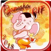 Ganesh GIF : Lord Ganesh GIF icon