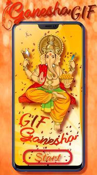Ganesh GIF : Lord Ganesh GIF poster