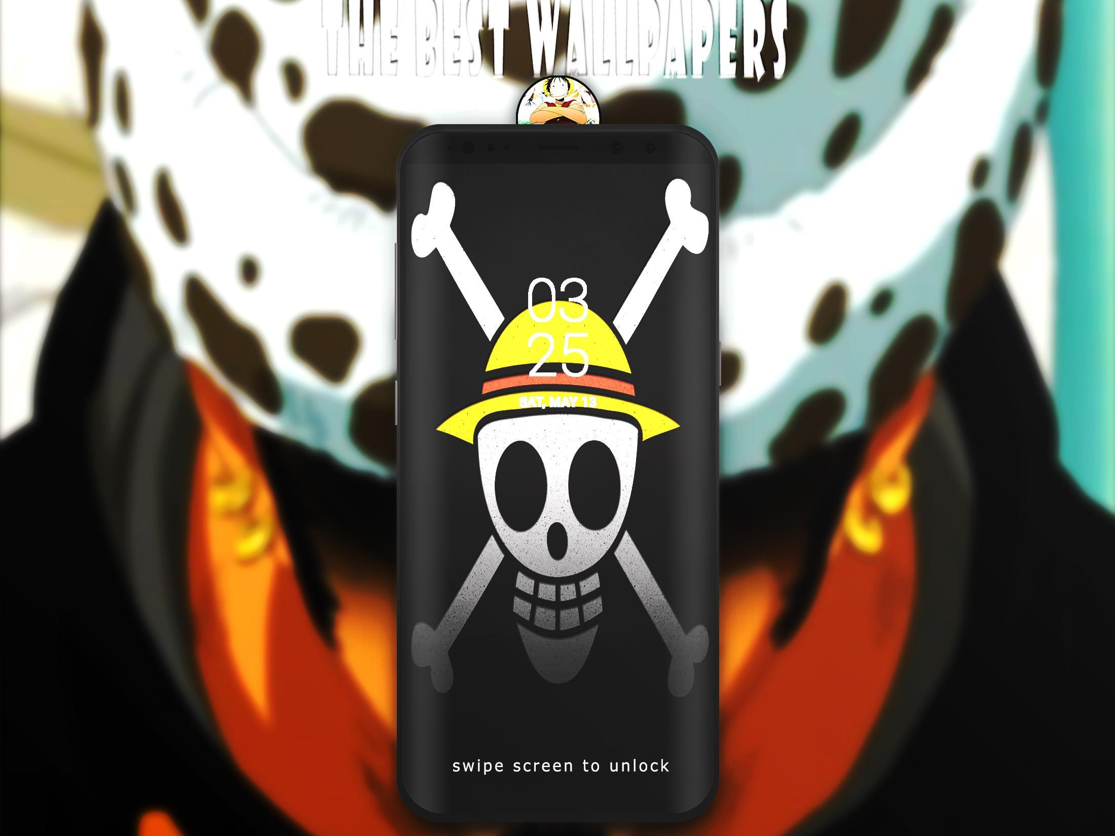 Top One Piece Wallpaper For Android Apk Download