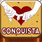 Cómo conquistar y enamorar icon