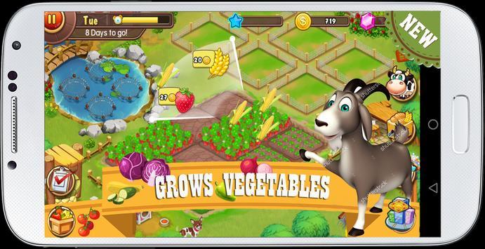 Farms Simulator 2017 screenshot 1