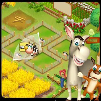 Farms Simulator 2017 apk screenshot