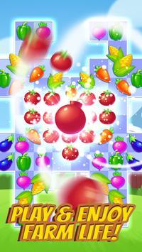 Farm Smash Match 3 screenshot 8