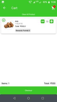 Farm Market screenshot 2