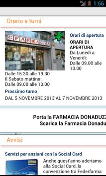 Farmacia Verona Valdonega apk screenshot
