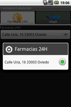 FarmAndOviedo24H apk screenshot