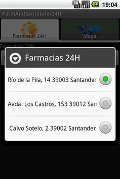 FarmAndSantander24H apk screenshot