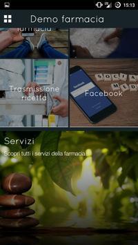 App per Farmacia - Farmania screenshot 1