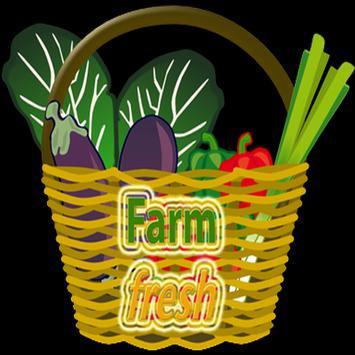 Farm Fresh Gambia poster