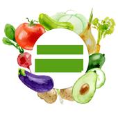 Farm Fresh Vegetables Vadodara icon
