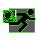 Fart sounds prank icon