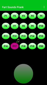 Fart sounds prank apk screenshot