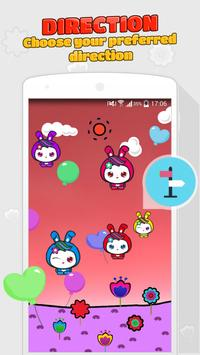 Sweet Kitty - Live Wallpaper apk screenshot