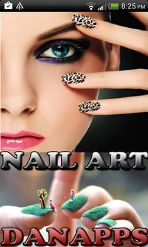 Nail Art 2016 Tutorial poster
