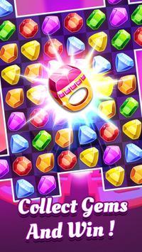 Fashion Smash Match 3 screenshot 14