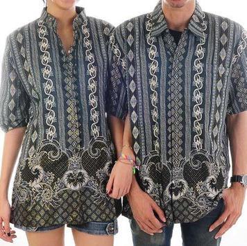 Batik Couple Design screenshot 4