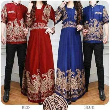 Batik Couple Design screenshot 5
