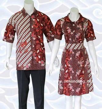 Batik Couple Design screenshot 7