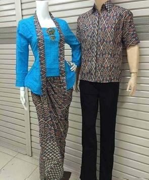 Batik Couple Design screenshot 1