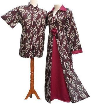 Batik Couple Design screenshot 2