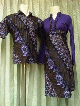 Batik Couple Design screenshot 3