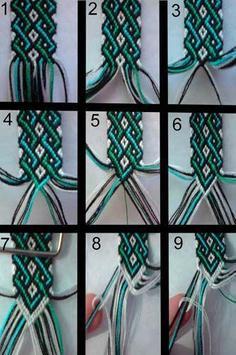 Bracelet Tutorial and Ideas screenshot 4