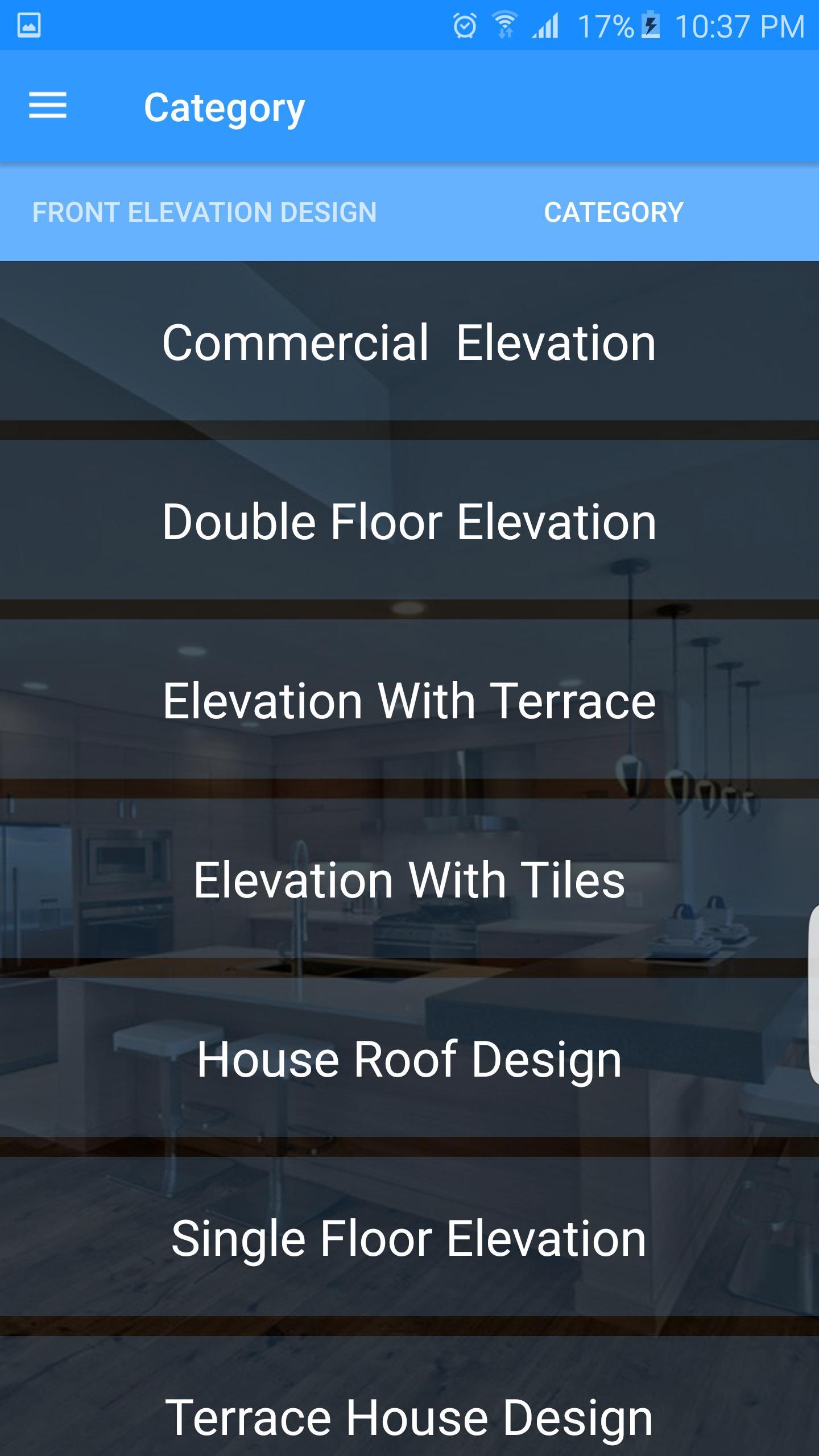 3d Front Elevation Design For Android Apk Download