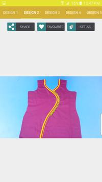 Kurti Neck Design screenshot 6