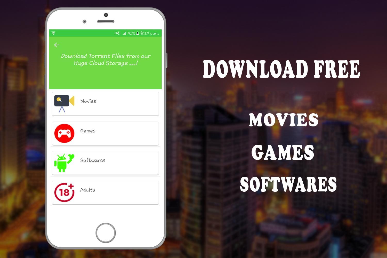 Fast Torrent Movie Super Downloader For Android Apk Download