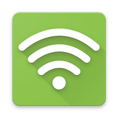 Wi-Fi Scanner - Quickly find Wi-Fi hotspots around icon