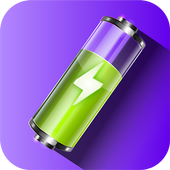 Ultra Fast Battery Charger and Saver 2017 icon