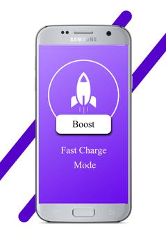 Ultra Fast Battery Charger and Saver 2017 poster