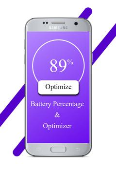 Ultra Fast Battery Charger and Saver 2017 screenshot 1