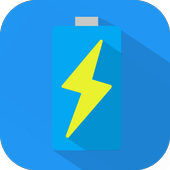 Fast Battery Charger & Saver icon