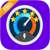 Speed Booster - Fast Battery Charger & Saver icon